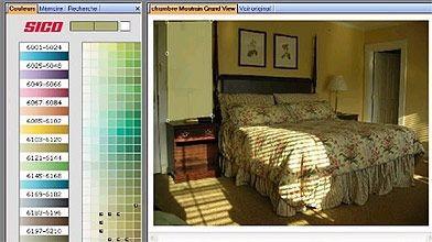 Le Decorateur Virtuel Ameliore Simon Diotte Decoration