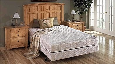 le matelas mousse latex ou ressorts marie france l ger d coration. Black Bedroom Furniture Sets. Home Design Ideas