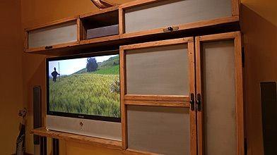 les meubles cologiques arrivent simon diotte d coration. Black Bedroom Furniture Sets. Home Design Ideas