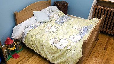 des lits qui grandissent avec les enfants marie france l ger d coration. Black Bedroom Furniture Sets. Home Design Ideas