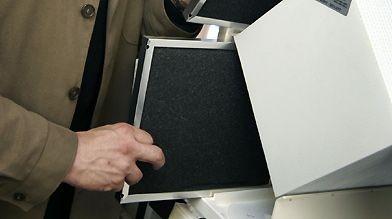 Incorporés au ventilateur récupérateur de chaleur (VRC), les...