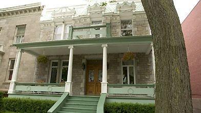 R nover la fa ade avec style marie france l ger entretien de la maison - Renover facade de maison ...