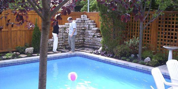 Qu'il soit minimaliste ou exubérant, le petit jardin... (Photo fournie par Côté Jardin)