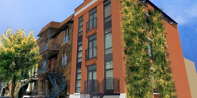 appartements ultraverts vendre isabelle audet. Black Bedroom Furniture Sets. Home Design Ideas