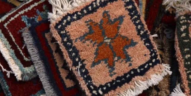Le tapis est montré du doigt par ceux qui s'inquiètent de la qualité de l'air...