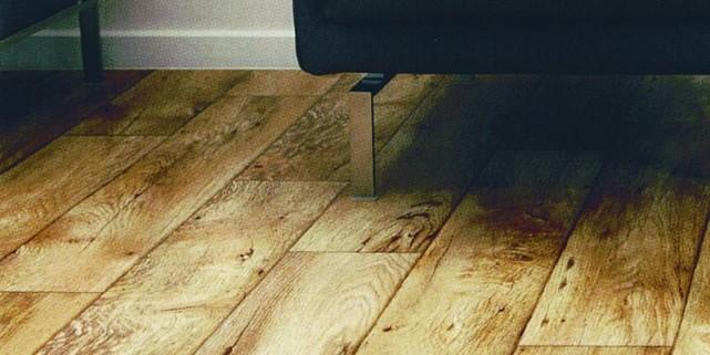 Qui a dit que c'était du bois?... (Photo fournie par Distribution Jacques Cartier)