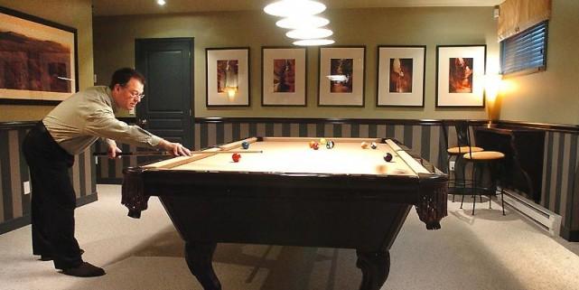 les adultes aussi ont droit leur salle de jeux patricia cloutier am nagement. Black Bedroom Furniture Sets. Home Design Ideas