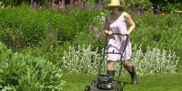 trucs pour une pelouse sans pesticides jardiner. Black Bedroom Furniture Sets. Home Design Ideas