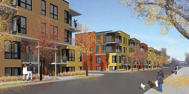 Boom immobilier dans le sud ouest danielle bonneau - Couleurs du sud immobilier ...