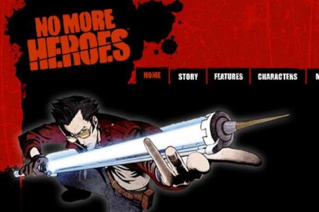 No More Heroes place le joueur dans la... (Ubisoft)