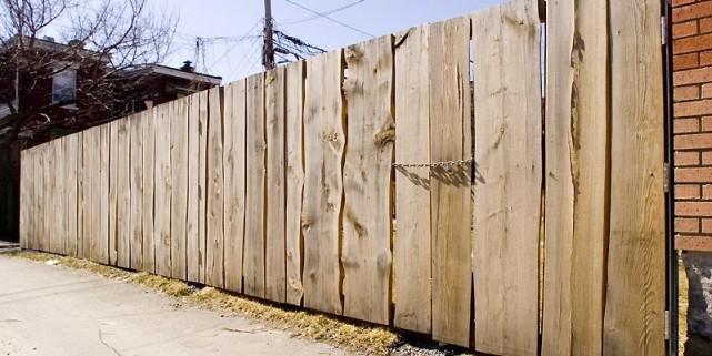 Chicanes de clôtures, de haies, d\'émondage... | Marc Tison | Conseils