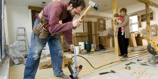 r novation les investissements qui rapportent st phanie martin le coin du bricoleur. Black Bedroom Furniture Sets. Home Design Ideas