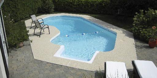 Piscine chauffez l 39 eau et l 39 air isabelle audet conseils for Installer une piscine