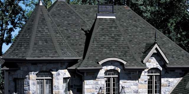 toit le bardeau d 39 asphalte r gne en ma tre gilles angers entretien de la maison. Black Bedroom Furniture Sets. Home Design Ideas