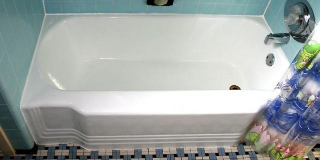 Que Faire Avec Une Vieille Baignoire changer la baignoire ou la restaurer?   yves perrier (collaboration