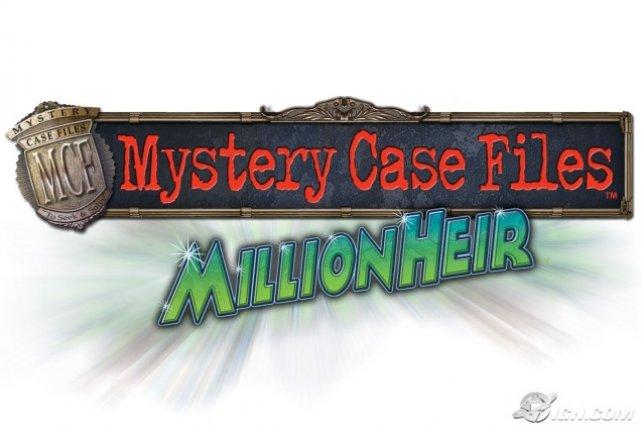 Le jeu Mystery Case Files : MillionHeir... (ds.ign.com)
