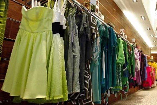 La chaîne de magasins de vêtements winners projette d'ouvrir ses