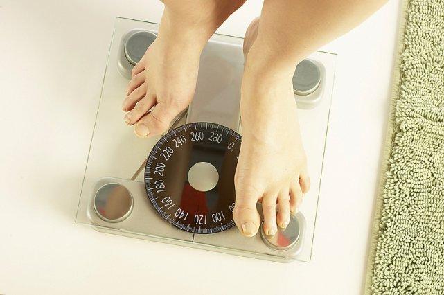 Perdre du poids n'est pas seulement une bonne résolution pour sa santé, c'est...