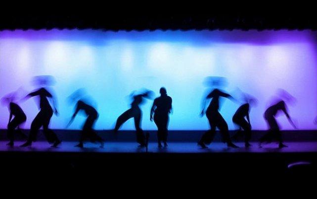 La biodanza, c'est de la danse, de la...