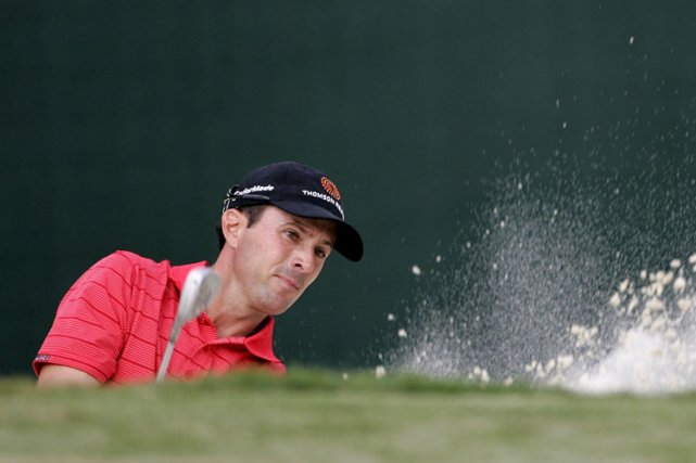 Mike Weir... (Photo: AP)