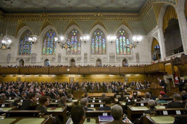 La grande passe de 2001 vincent marissal politique for Chambre de communes