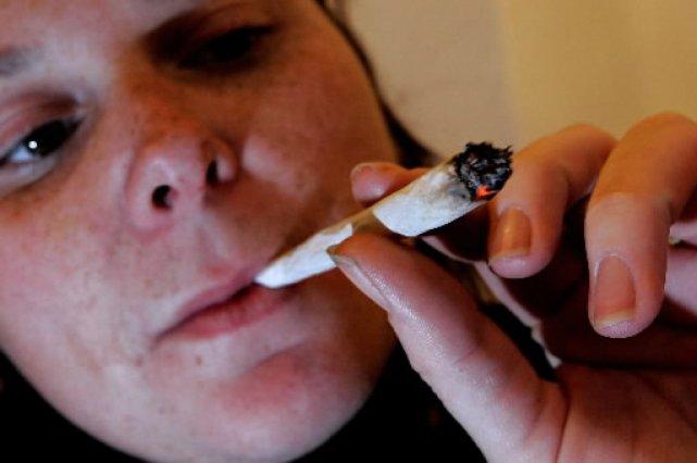 pourquoi fumer du cannabis