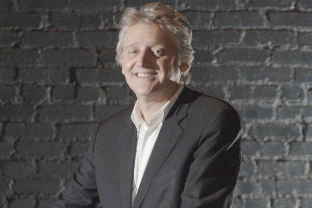 Gilbert Rozon, grand manitou du rire.... (Photo: Martin Chamberland, archives La Presse)