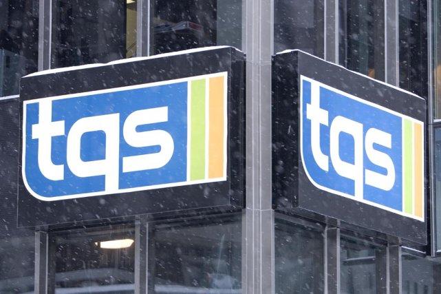 TQS et ses syndicats ont mis fin à la médiation. Le diffuseur et les syndicats... (Photo: Alain Roberge, La Presse)