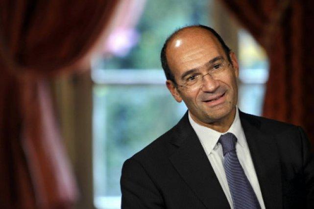Un ministre fran ais veut une liste plus r aliste des for Ministre francais