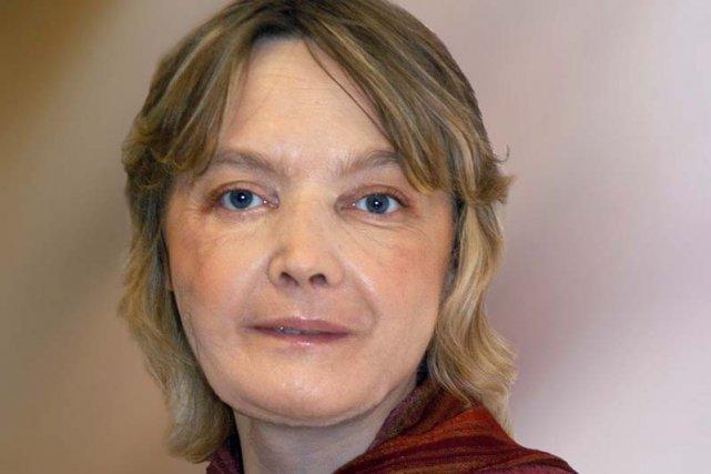 La Française Isabelle Dinoire, un an après sa... (Photo: archives AFP)