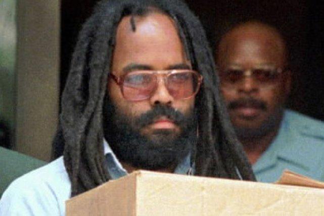 Mumia Abu-Jamal... (Photo: Archives AP)