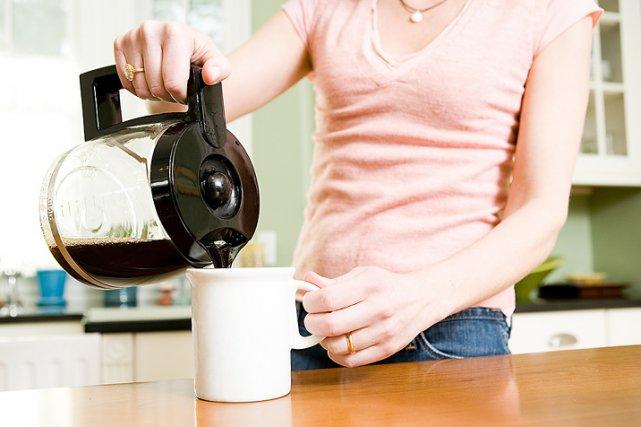 Pourrait-on vous passer un café décaféiné, à votre insu? Vous sentiriez-vous...