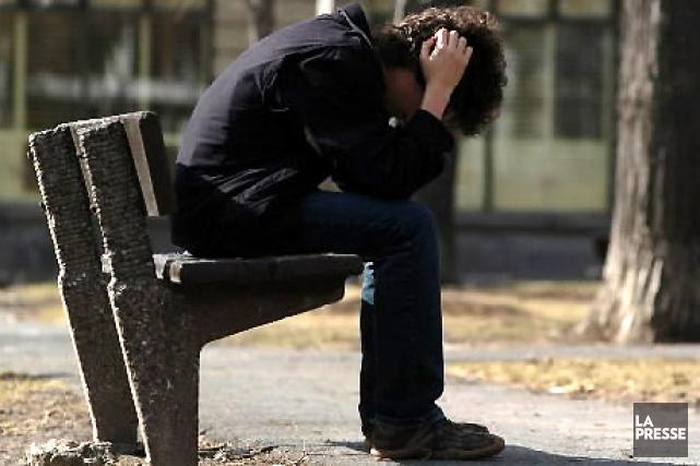 Peu de soutien est accordé aux jeunes qui... (Archives La Presse, Martin Chamberland)