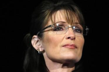 Sarah Palin... (Photo: Reuters)