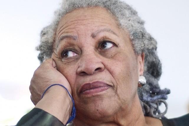 Toni Morrison... (Photo: AP)
