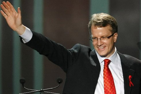 Gerard Kennedy... (Photo: Reuters)