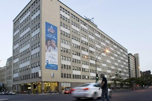 Maintenant qu'il a été déterminé que le nouveau Centre hospitalier de... (Photo: André Tremblay, La Presse)
