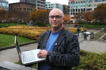 Mario Asselin, président de ZAP Québec, croit pouvoir... (Photothèque Le Soleil)