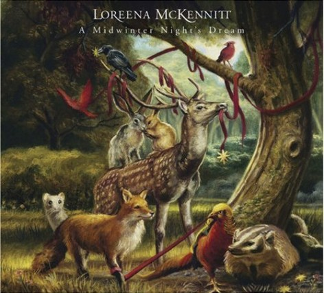 Loreena McKennitt... (Photo fournie par Quinlan Road)