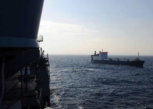 Les pirates somaliens sont très actifs.... (Photo: Getty)