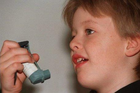 Les enfants nés par césarienne auraient davantage de risque d'avoir de l'asthme... (Photo: PC)