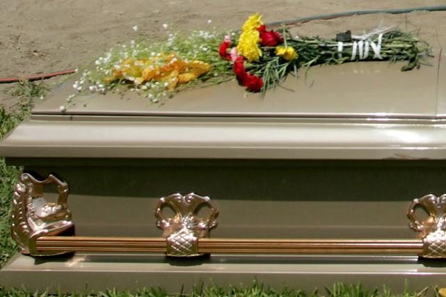 Selon le communiqué officiel émis par sa famille, Jack Layton est décédé... (Photo: archives AP)