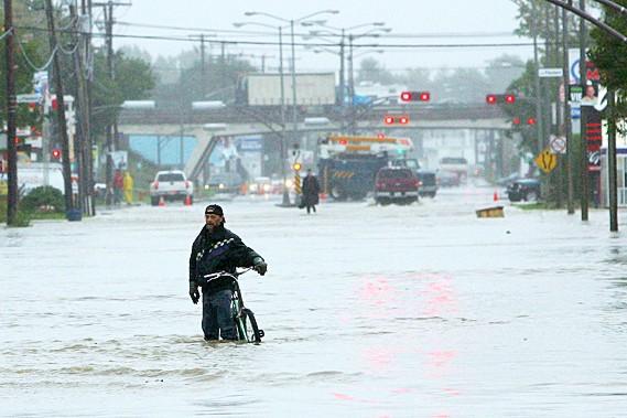 Pour éviter des inondations comme celles de la... (Photothèque Le Soleil)