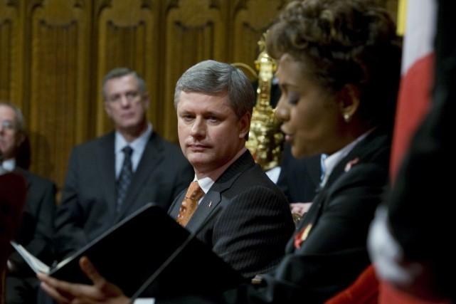 Le texte suivant est cosigné par Stéphane Beaulac, professeur de droit à... (Photo La Presse Canadienne)