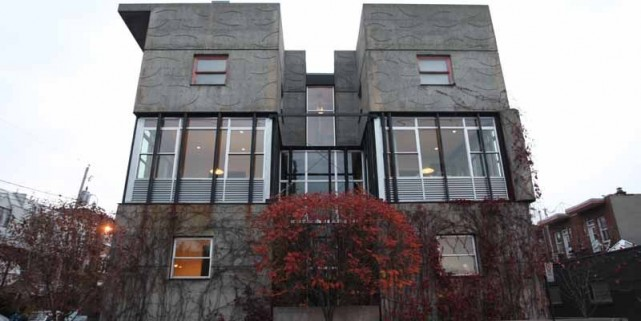 Vivre dans une maison culte lucie lavigne maisons - La maison coloniale paris ...