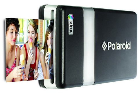 Imprimante de poche Polaroid PoGo...