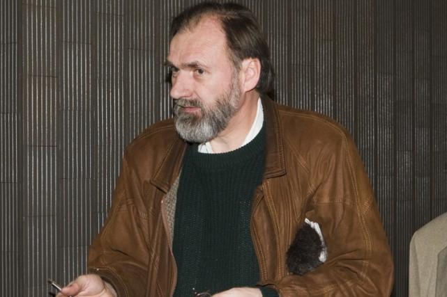 Daniel Cormier a été reconnu coupable d'agression sexuelle... (Photo: Armand Trottier, La Presse)