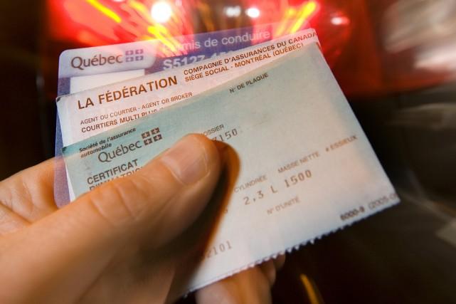 Des 8 milliards qu'elle a déposés à la Caisse de dépôt et placement du Québec,... (Archives La Presse)