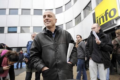 Vittorio de Filippis... (Photo: AFP)