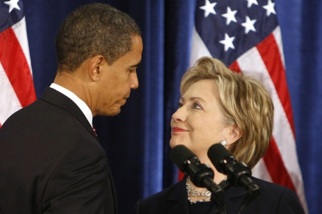 Des alliés occidentaux des Etats-Unis ont salué lundi la décision du président... (Photo: Reuters)
